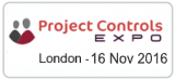Project Controls Expo 2016
