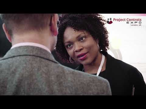 Look Back Video : Project Controls Expo UK 2018